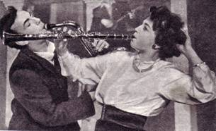 Геннадий  Васильченко  и   Марина   Капитанова