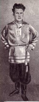 С. Кожевников (ГУЦИ, выпуск 1933 г.)