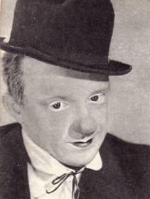 Известный французский комик Рум
