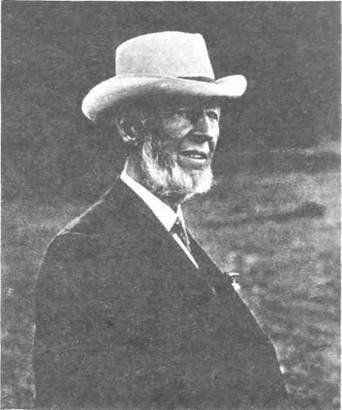 Карл Гагенбек