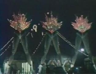 Цирк на льду. 1 часть. Cirgues du Monde. Circo sul Ghiaccio. Circus on Ice 1973