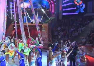 Парад 13 московский международный